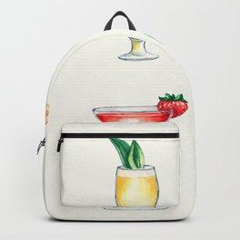 Cocktails 2 Backpack