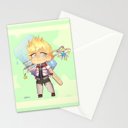 Roxas Stationery Cards