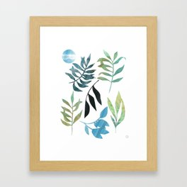 New Mercies 10 Framed Art Print