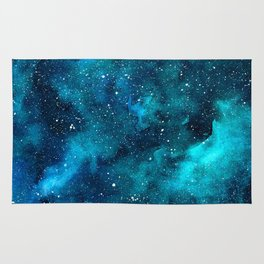 Galaxy no. 2 Rug
