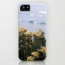 Flowers of Lorne iPhone Case