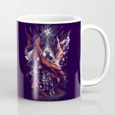 Final Trick Mug