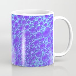 Champagne Bubbles Collection: #7 – Purple Passion Coffee Mug