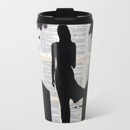 Melancholy Travel Mug