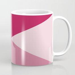 Cerise Tones Coffee Mug