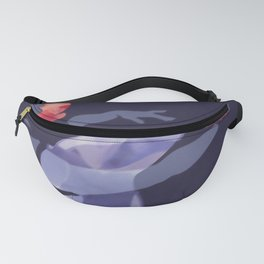 Suspended Movement Fanny Pack