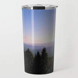 Cascade Mountain View Travel Mug