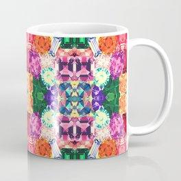 Mixed Jewels Coffee Mug