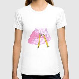 LASERCAT T-shirt