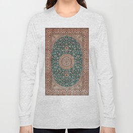 -A29- Epic Heritage Traditional Islamic Artwork. Long Sleeve T-shirt