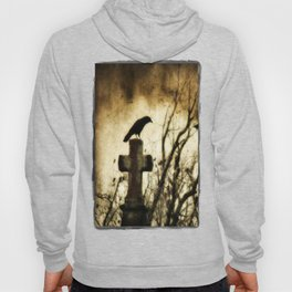 Strangest Of Days Hoody
