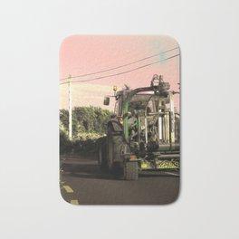 Tractor 1 Bath Mat