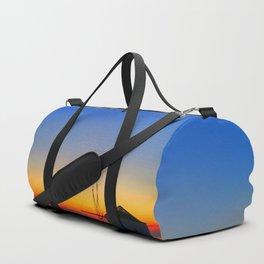 Santorini 17 Duffle Bag