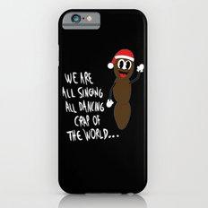 POO SAYS Slim Case iPhone 6s