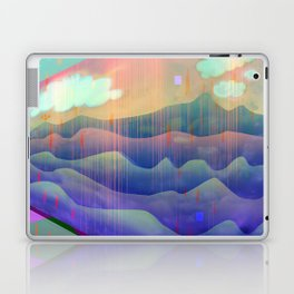 Sea of Clouds for Dreamers Laptop & iPad Skin