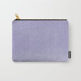 Gradient watercolor - ultra violet Carry-All Pouch