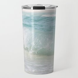 Beach Waves   Photography Summer Vibes   Sun Fun   Water Ocean   Salt   Sea Travel Mug