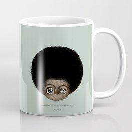 """""""I am no longer accepting the ... (Angela Y. Davis) Coffee Mug"""