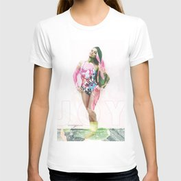 """PURE JOY"" BY ROBERT DALLAS T-shirt"