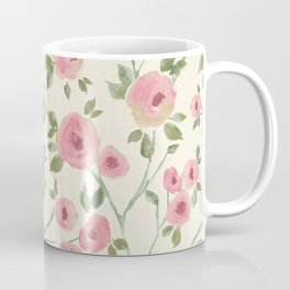 Eleanor Rose Coffee Mug