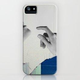 Cracked iPhone Case