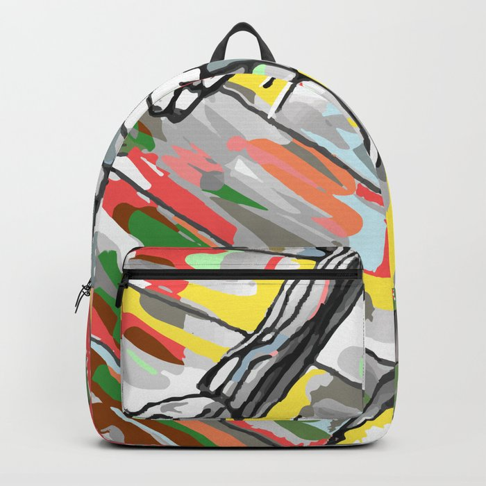 come-on  bitch.. Backpack