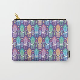 Squid love Carry-All Pouch