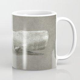 Revenge of The Whale Coffee Mug