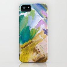 Wild Pacific  Slim Case iPhone (5, 5s)
