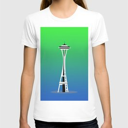 Seattle City T-shirt