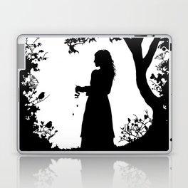 The Tale of the Juniper Tree Laptop & iPad Skin
