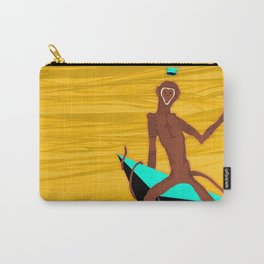 Natural Treasures nº2 Carry-All Pouch