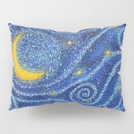 Dream Fields Pillow Sham