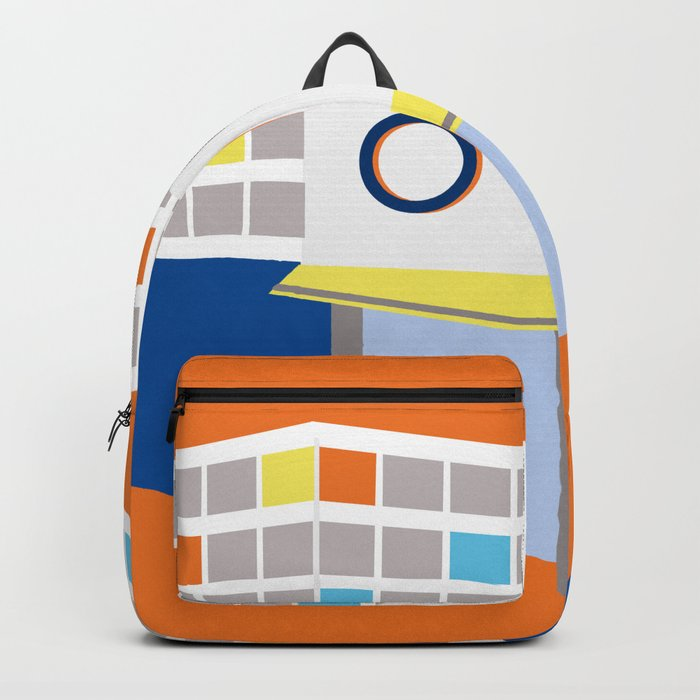 japanese mall Backpack by justinjavelinconcepts  3e68c891e48e3