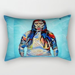 Boomer Rectangular Pillow