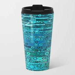 :: Tropical Sea :: Metal Travel Mug