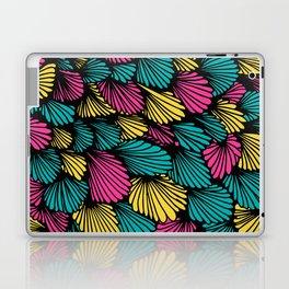 Happy abstract: Seaworld Nr:04 Laptop & iPad Skin