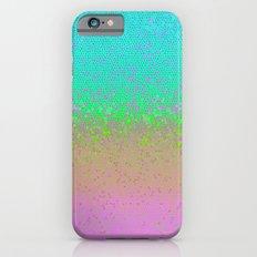 Glitter Star Dust G245 Slim Case iPhone 6