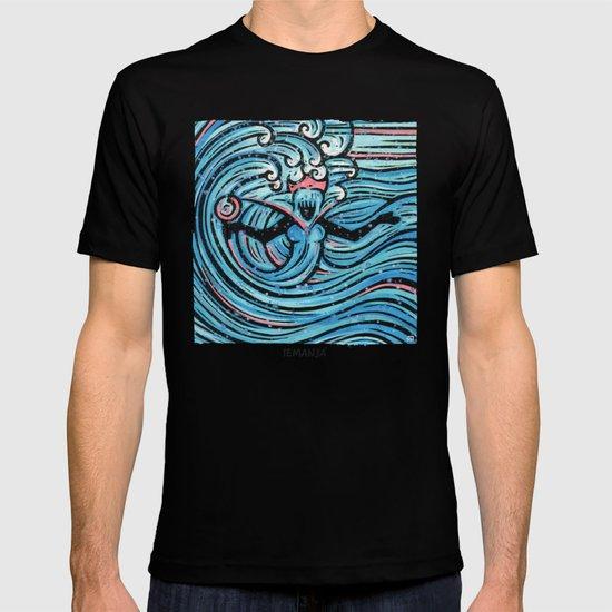 Orixás - Iemanja T-shirt