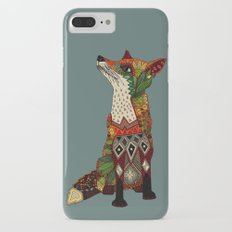 fox love iPhone 7 Plus Slim Case