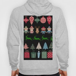 Christmas Elves & More Hoody