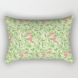 "William Morris ""Arbutus"" 1. Rectangular Pillow"