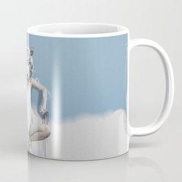 Dreamanimals - White Tiger Coffee Mug