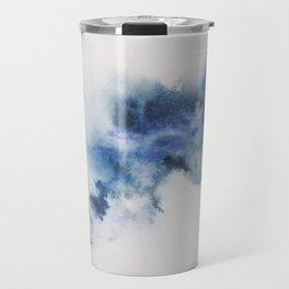 I see blue Travel Mug