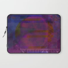 Upon the Arches Laptop Sleeve