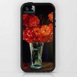 JEAN, SMILE iPhone Case