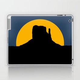 Monument Valley - Left Hand Laptop & iPad Skin