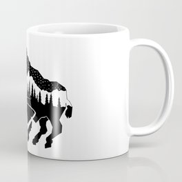Grand Teton Bison Coffee Mug
