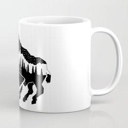 Grand Teton Bison Coffee Mug