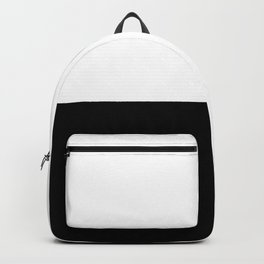 Let's get out of Manhattan Backpack